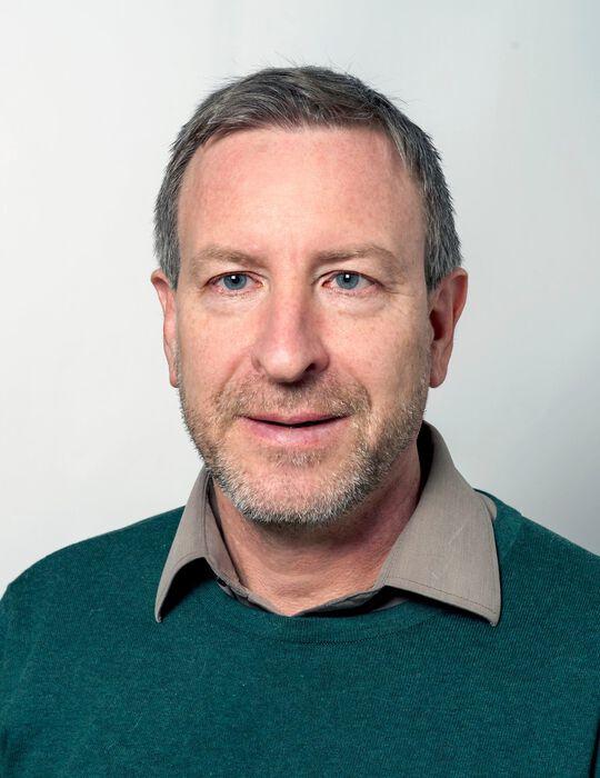 Picture of Stefan Krauss