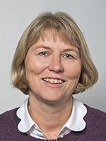 Picture of Marit Bragelien Veierød