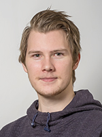 Picture of Bakkeby, Adrian Christoffer