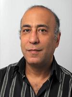 Picture of Fakheri, Ali