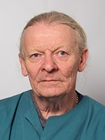 Picture of Gunnar Ljunggren