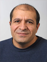 Picture of Habib Moradi