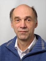 Picture of Wedervang, Jon Ingvar