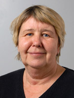 Picture of Torun Flatebø