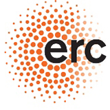ERC starting grant recipient