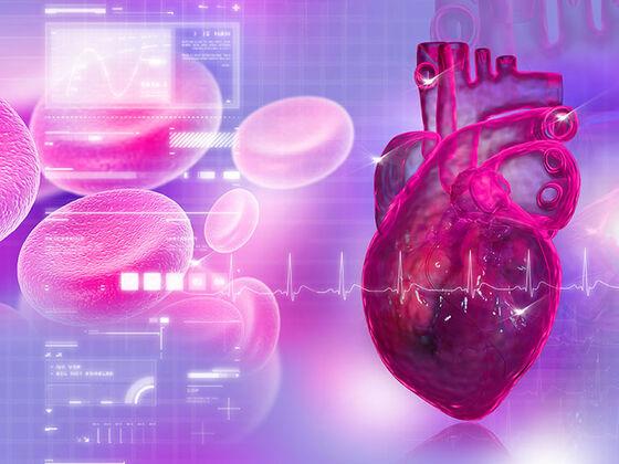 Hjerte og blodceller