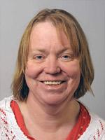 Bilde av Augdahl, Elisabeth