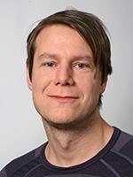 Bilde av Kristensen, Eirik Mohn