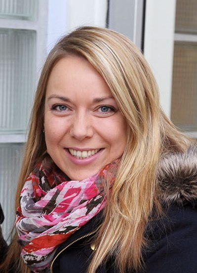 Bilde av Rygnestad, Evelyn Voss