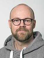Bilde av Morten Fahle