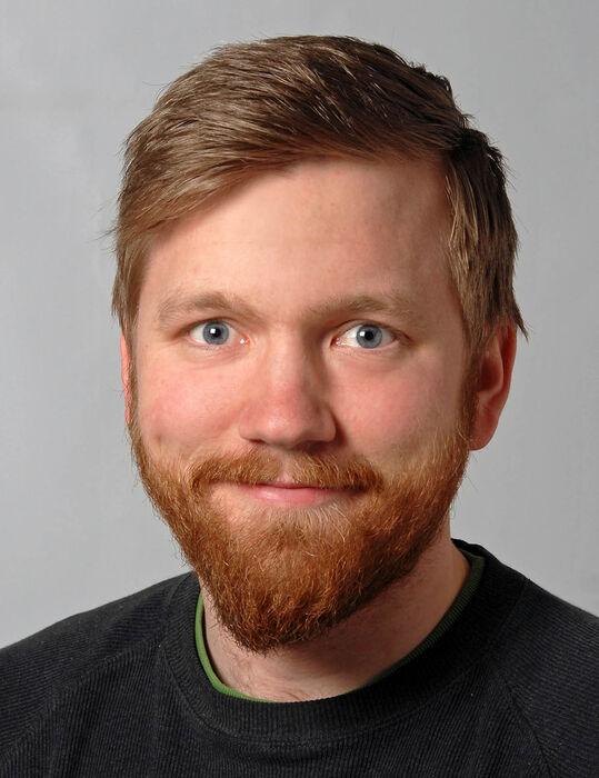 Bilde av Bjørn Erik Juel