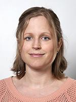 Bilde av Øhman, Elisabeth Adolfsen