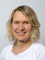 Picture of Mette Svendsen