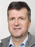 Bilde av Per Ole Iversen