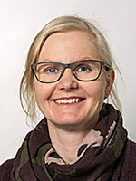 Image of Stine Marie Ulven