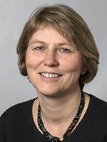 Portrettbilde av Marit Veierød.