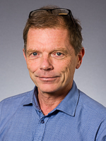 Picture of Bjørnar Hassel
