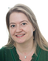 Picture of Nilsen, Hilde Loge
