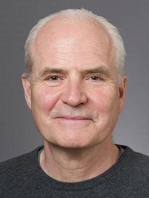 Picture of Zwart, John-Anker