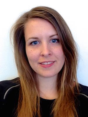 Picture of Julie Elisabeth Heggelund