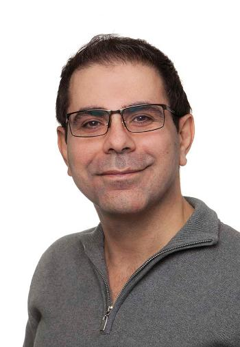 Picture of Shahram Bahrami