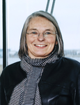 Picture of Trine Bjøro