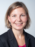 Picture of Agnete Hager