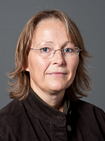 Picture of Berit Lund Opheim