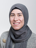 Picture of Huda Al-Baldawi