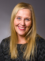 Picture of Silje Brekken Grepperud