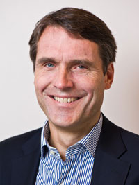 Image of professor Ole A. Andreassen, UiO