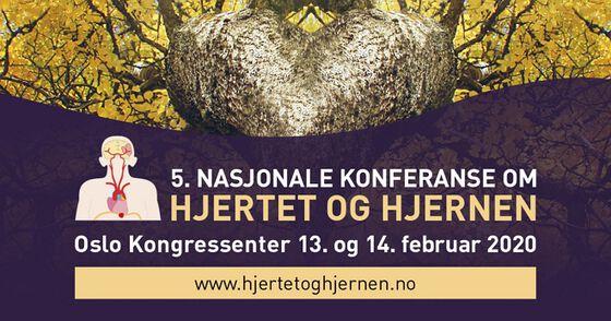 Logo til konferansen