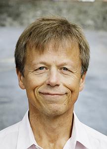 Professor Lars Mehlum.