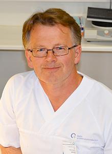 Professor Ivar Sjaastad