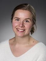Picture of Ingeborg Helle Vedde