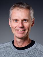 Bilde av Peter Olaf Hofgaard