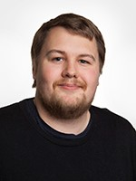 Picture of Tor Johannes Helleland