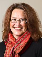 Bilde av Vibeke Solberg Bjørklund