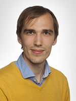 Picture of Alexey A. Shadrin