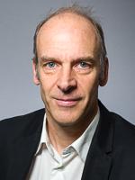 Bilde av Anders Christofer Lundqvist
