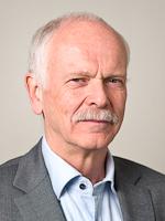 Bilde av Arne Olav Bakka