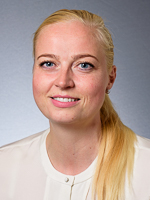 Bilde av Bianca M.R. Lorntzsen