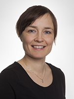 Picture of Christine Lycke Brandt