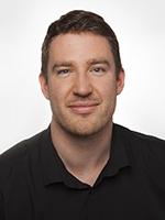 Picture of Dennis van der Meer