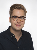 Picture of Daniël Roelfs