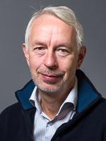 Bilde av Einar Heiervang