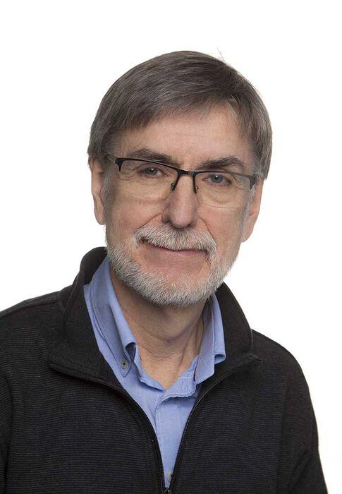 Bilde av Erik Gunnar Jönsson