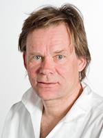 Bilde av Frode Lars Jahnsen