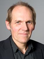 Bilde av Attramadal, Håvard