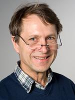 Bilde av Henrik Huitfeldt